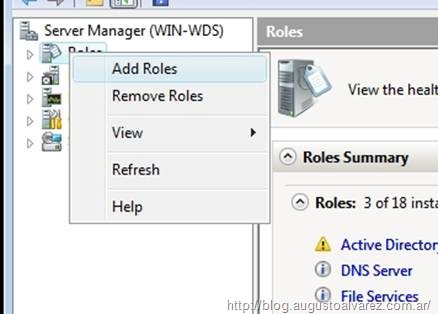 Deploying Windows 7 Using Windows Deployment Services (WDS