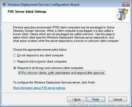 Deploying Windows 7 Using Windows Deployment Services (WDS): Step-by