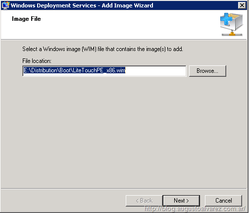 Deploying Windows 7 + Office 2010 Using Microsoft Deployment