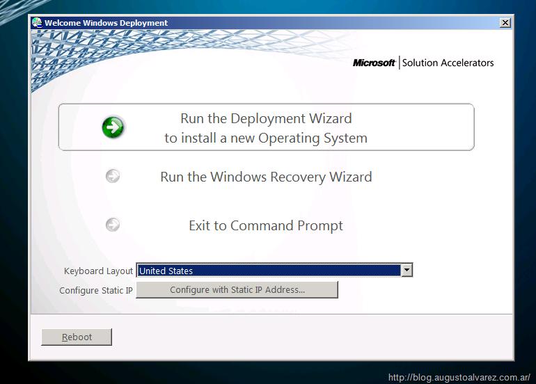 Microsoft Deployment Toolkit Mdt Wizard Studio - alyssapiombo
