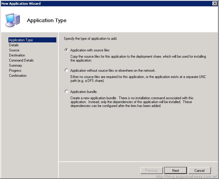 Deploying Windows 7 + Office 2010 Using Microsoft Deployment