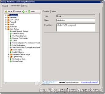Deploying Windows 7 + Office 2010 Using Microsoft Deployment Toolkit