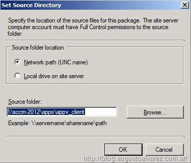 Reviewing App-V and SCCM 2012 Integration – Part II